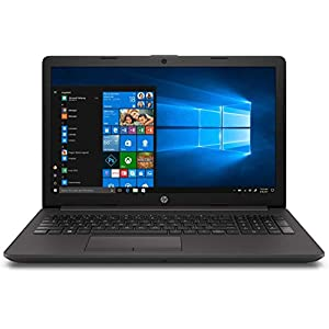 HP 250 G7 (22A67PA#ACJ) Notebook (10th Gen Intel Core i3-1005G1/ 4GB RAM / 512 GB SSD/ Windows 10 Home/ No DVDRW/ 15.6″Inch), 1 Year Warranty