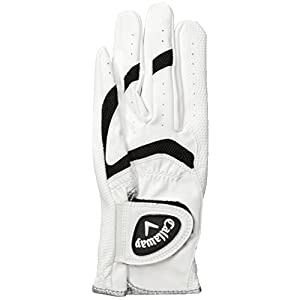 Callaway X-Junior Golf Glove, Small, Left Hand
