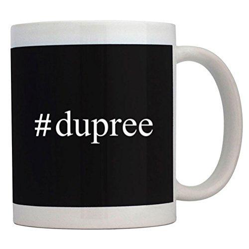 Fuuny Coffee Mugs #Dupree Hashtag Mug