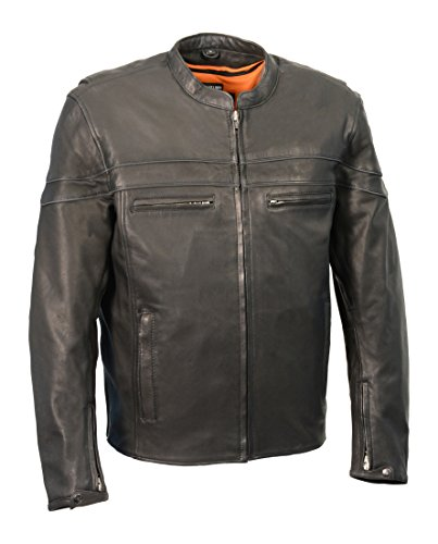 Vented Scooter Jacket - 9