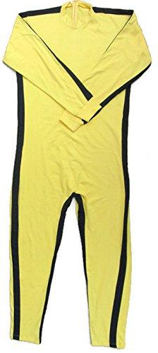 Bruce Lee ropa auténtica incompetente en 1, mono del juego de la ...