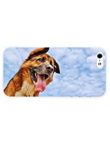 3d Full Wrap Case For Sam Sung Note 2 Cover Animal Dog89