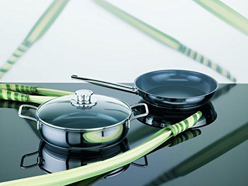 schulte ufer green life cacerola. Black Bedroom Furniture Sets. Home Design Ideas