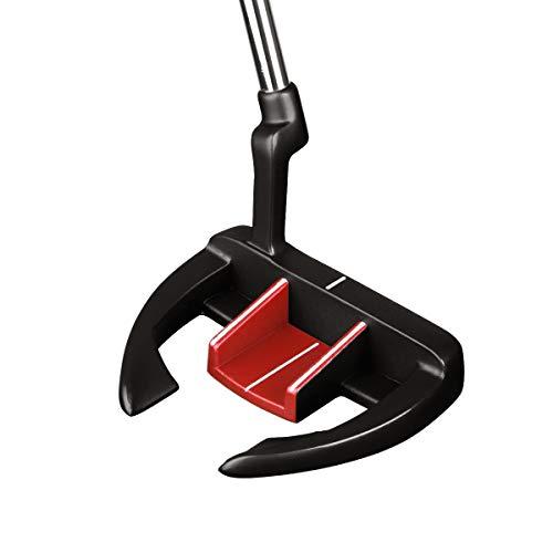 Orlimar F3 Putter - Black/Red RH 35