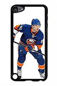 Ipod Touch 5th Generation Case, DunnDoCase John Tavares New York Islanders Sports Design Plastic Case Cover for Ipod Touch 5th