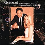 Ally Mcbeal - For Once In My Life [Australian Import] by Original Soundtrack