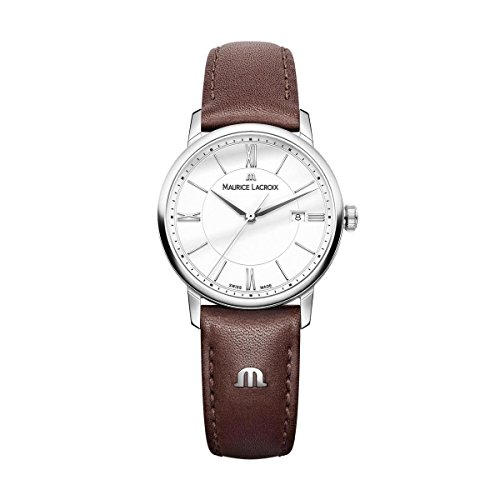 Maurice Lacroix Eliros EL1094-SS001-110-1 Wristwatch for women Swiss Made