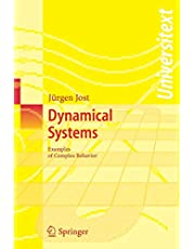 Dynamical Systems: Examples of Complex Behaviour