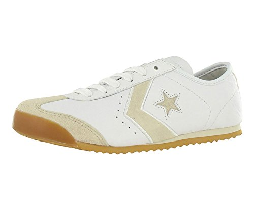 Converse Men's MT Star 3 Casual Shoe Beige, White (4.5)