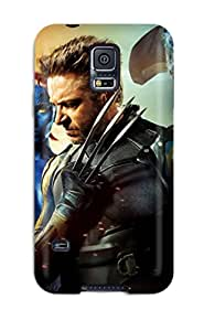 Everett L. Carrasquillo's Shop Snap-on Case Designed For Galaxy S5- X Men Days Of Future Past Poster