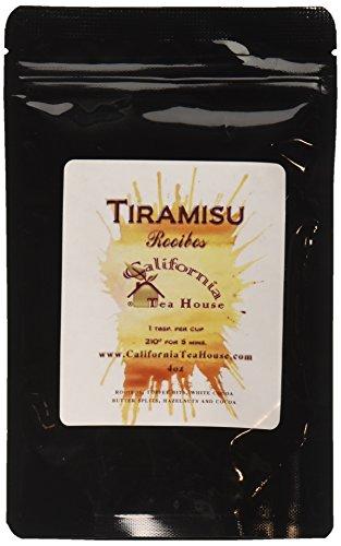 California Teahouse Tiramisu Rooibos ()