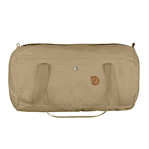 Fjallraven Duffel No.5, Sand by Fjallraven