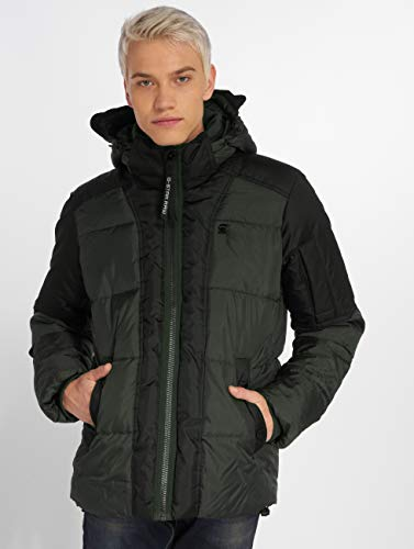 Jkt Hdd Giacca G Uomo Quilted Raw Whistler Grigio star IXqRaH