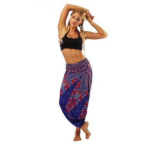 En Daylin Yoga Aladdin Monkey Décontracté De Vrac Pantalon Femmes Harem 06 Été Boho rwqnxrB
