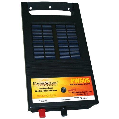 PW50S ENERGIZER 6V SOLAR .06J & For Sale