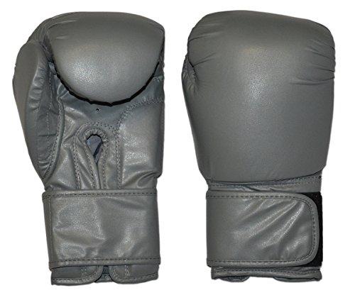 Ring to Cage R2C NO Logo Super Bag Gloves for Muay Thai, MMA, Kickboxing, Boxing, Krav MAGA, Cardio Aerobic. Regular 10oz