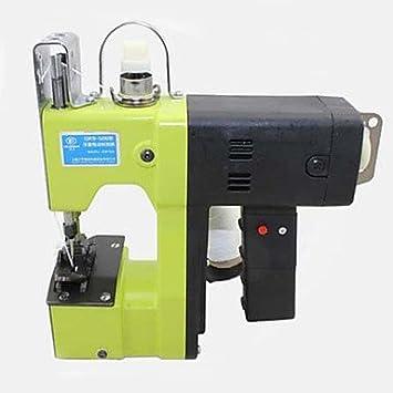 qyp pistola tipo eléctrico portátil Máquina de coser para máquina ...