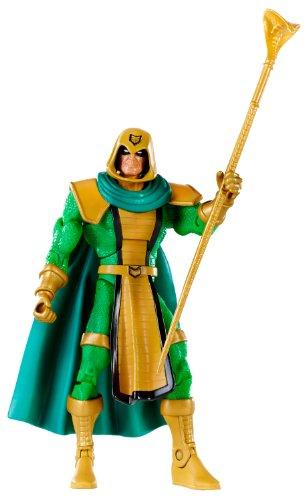 (DC Universe Classics Lord Naga Collectible Figure - Wave 19, Figure 4)