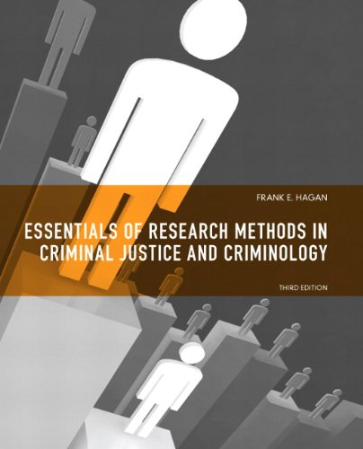 Essentials of Research Methods for Criminal Justice (3rd Edition)