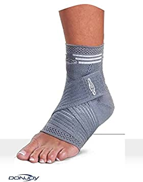 5b428ddae6 Donjoy Strapping - Ankle: Amazon.co.uk: Health & Personal Care