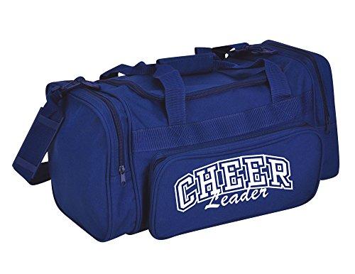 Cheerleader Duffle Bags - 1
