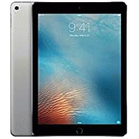 Apple MLRU2LL/A iPad Pro 9.7 Wi-Fi Cellular 32GB, Gray, Verizon