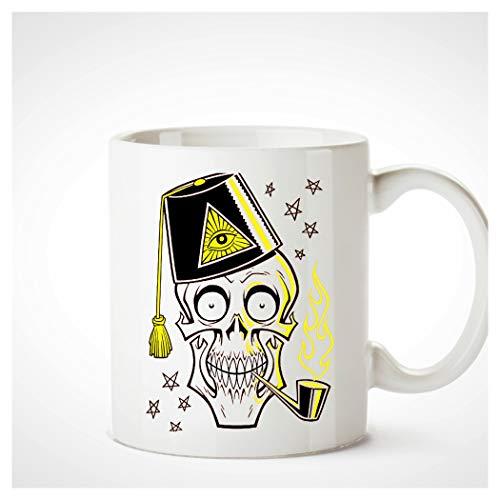 MR. BONES Mug -