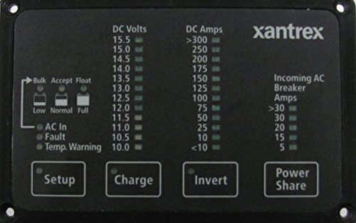 Xantrex 84-2056-01 Freedom Basic Remote by Xantrex by Xantrex