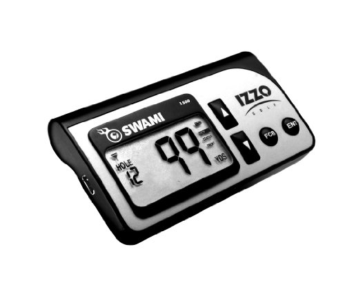 Izzo Swami 1500 Golf GPS Unit