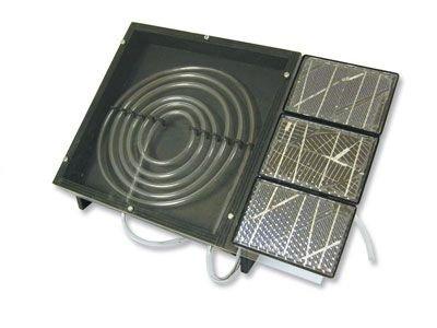 solarkollektor, bausatz zum selberbauen k83777 bausatz für kinder ... - Sonnenkollektor Pool Selber Bauen