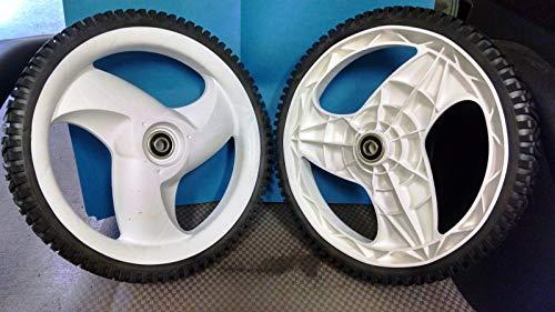 Wheel/Tire 12