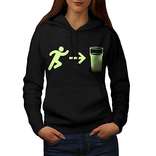exit-beer-needs-me-women-xl-hoodie-wellcoda