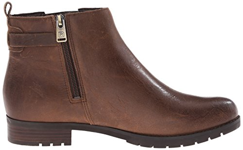 Resistente Tristina Boot Chelsea al Rockport Waterproof Distressed agua Mujer Clover Leather a5wq6
