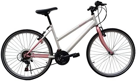 F.lli Schiano Thunder - Bicicleta de montaña para mujer, 18 ...