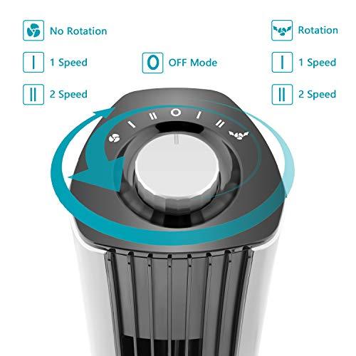 Buy mini tower fan