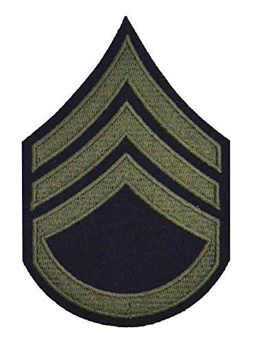 War Patch - 8