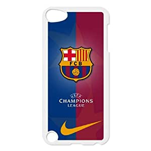 Barcelona Barcelona iPod Touch 5 Case White Protect your phone BVS_586836