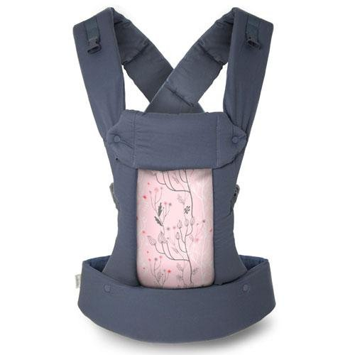 Beco Gemini Baby Carrier - Ellie - Birth and UP