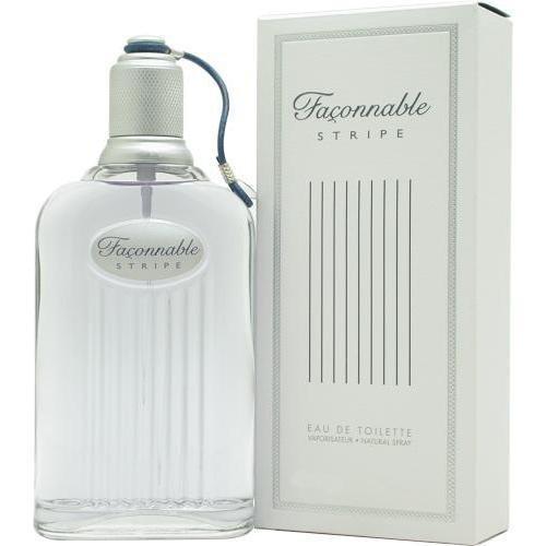 Faconnable Stripe By Faconnable For Men. Eau De Toilette Spray 3.3 oz
