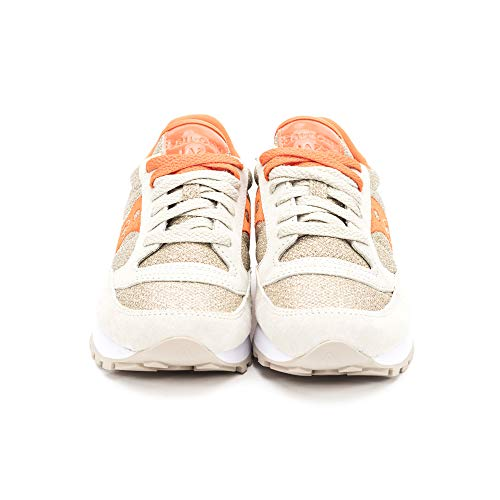 Oro Sparkle 60450 Donna Sneakers Saucony Jazz qwXdE11