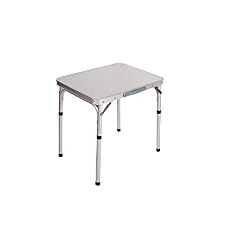 LYFHL-Folding table Mesa Plegable portátil for Exteriores - Mesa ...