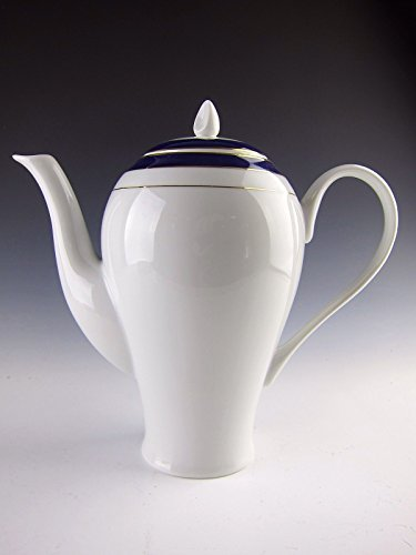 Royal Vienna China SONATA 5 Cup Coffee Pot with Lid EXCELLENT