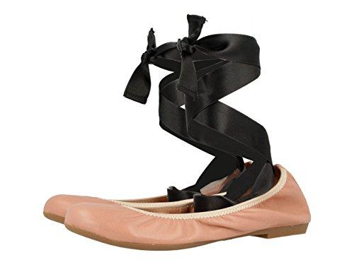 Ballerine Gioseppo Donna Rosa Pallido Annica C14w1z