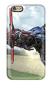 Iphone 6 Case, Premium Protective Case With Awesome Look - Transformers Age Of Extinction wangjiang maoyi