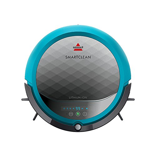 Buy Discount BISSELL SmartClean 1605 Vacuum Cleaning Robot