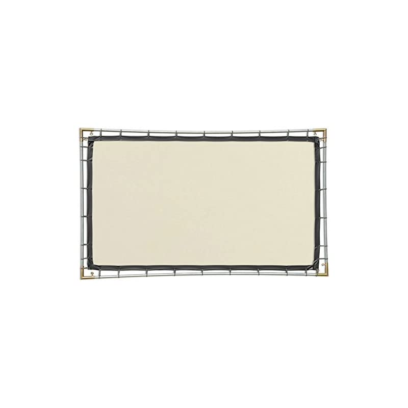 Carl's White Rear Projection Screen Film