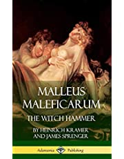 Malleus Maleficarum: The Witch Hammer (Hardcover)