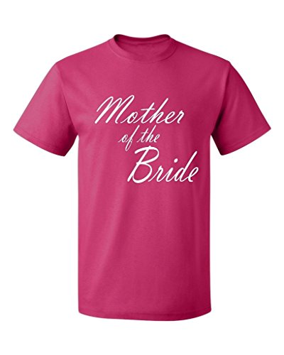 P&B Mother of the Bride Men's T-shirt