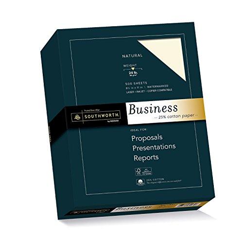 southworth-25-cotton-business-paper-85-x-11-inches-24-lb-natural-500-sheets-per-box-404nc