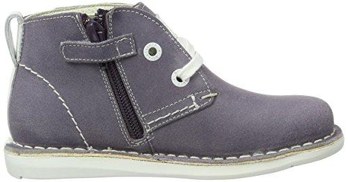 Birkenstock 1004631, Botas Cortas Infantil Morado (Dusty Purple)